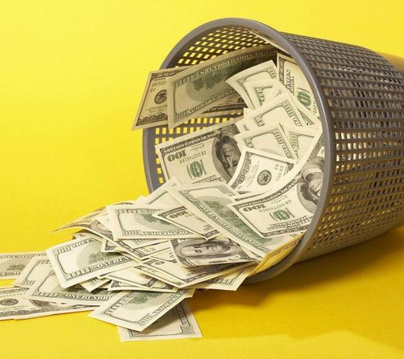Trash Money